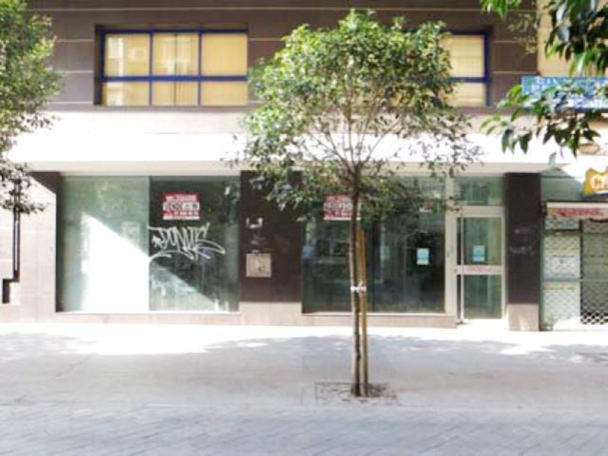 Alquiler de local comercial en Alcorcón