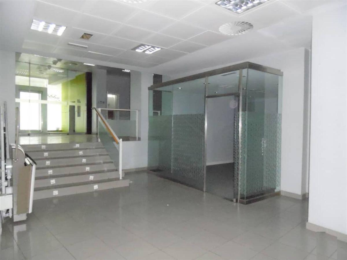 Venta de local comercial en Madrid