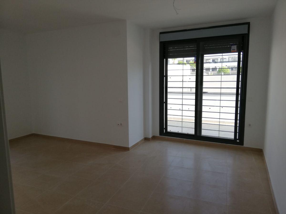 For sale of new build in Garrucha