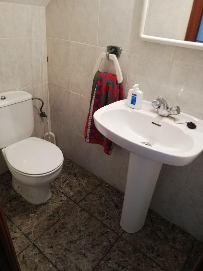 For sale of house in Abla