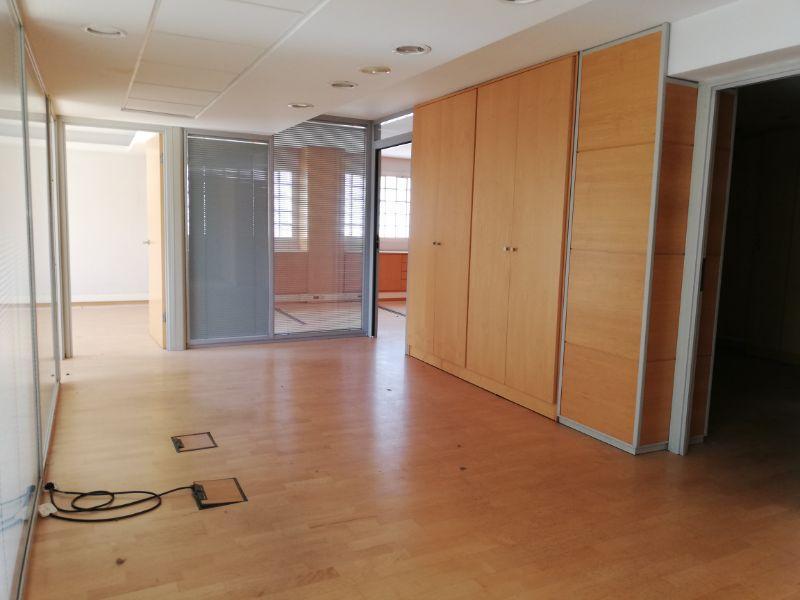 Venta de oficina en Almería