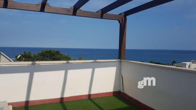 For sale of duplex in Mojácar