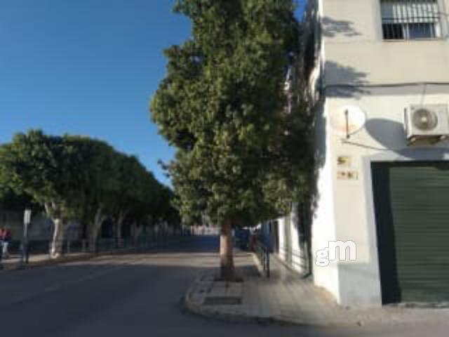 For sale of flat in Campohermoso