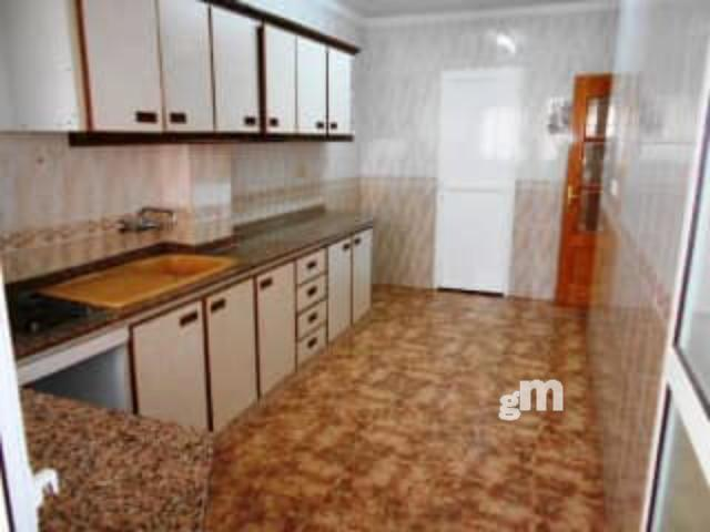 For sale of flat in Huércal de Almería