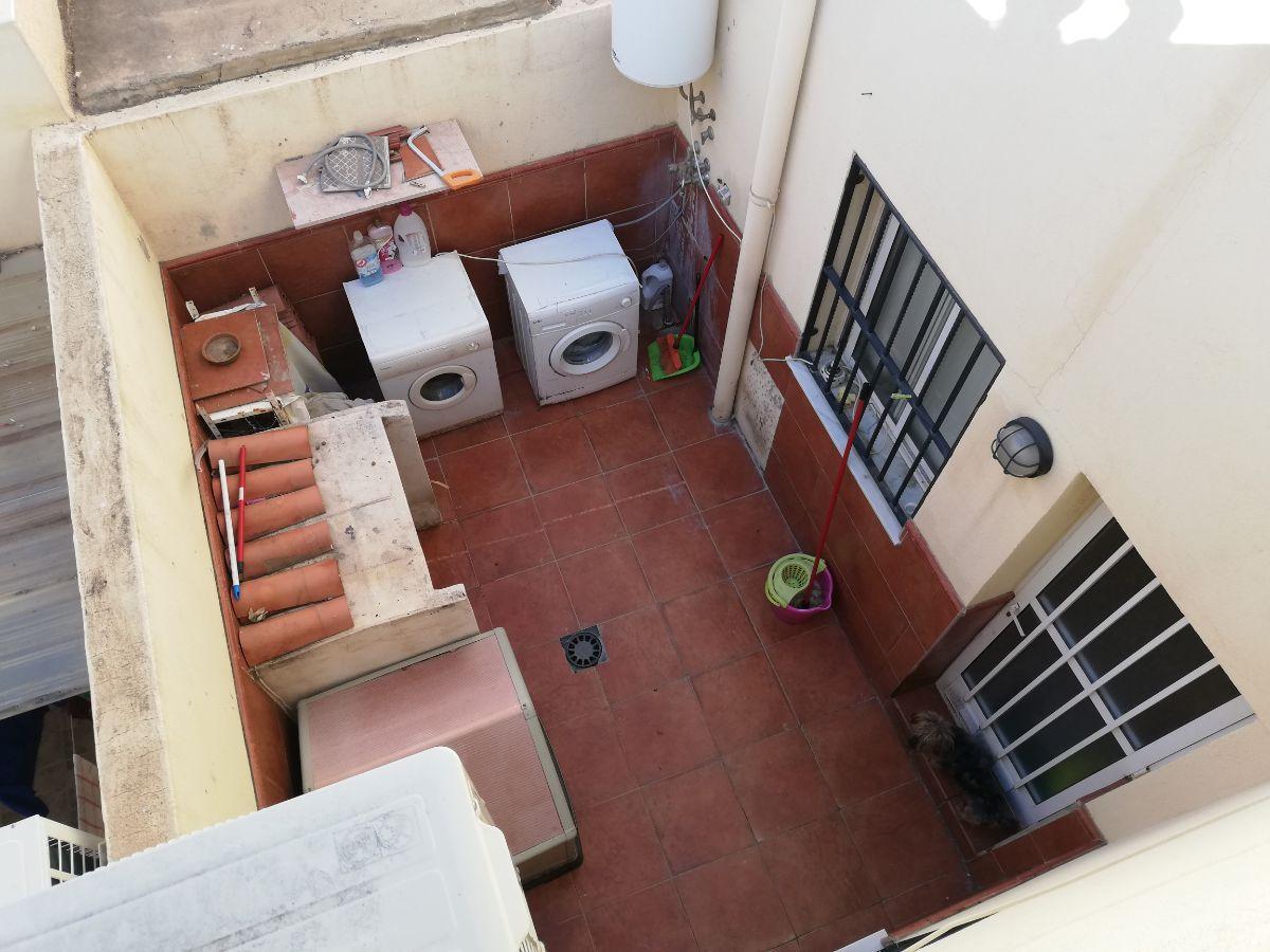 Venta de dúplex en Huércal de Almería
