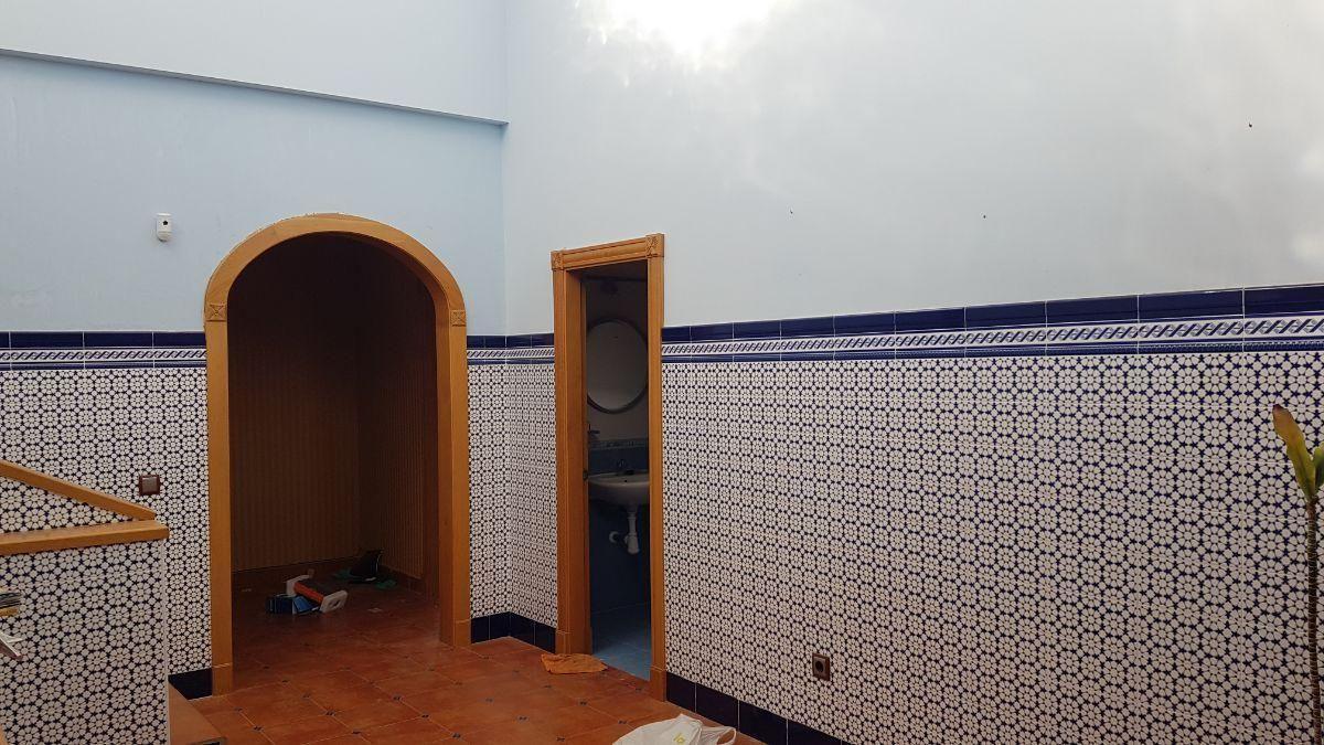 For sale of chalet in Huércal de Almería