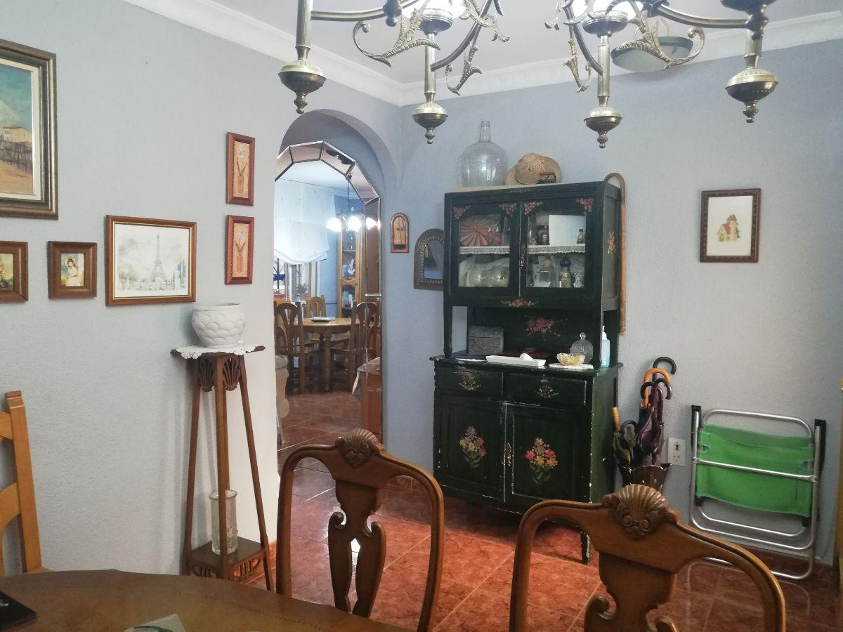 For sale of house in Almería