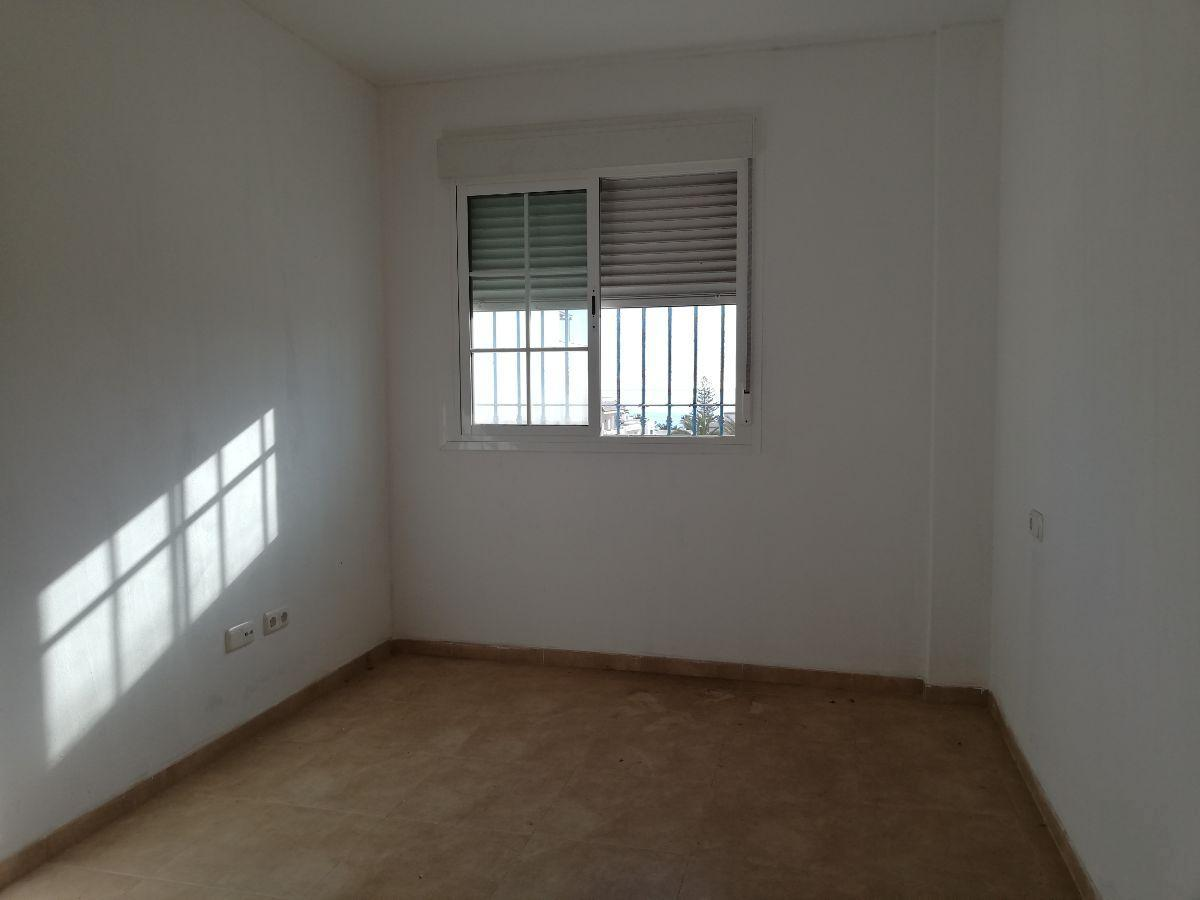 For sale of flat in Carboneras
