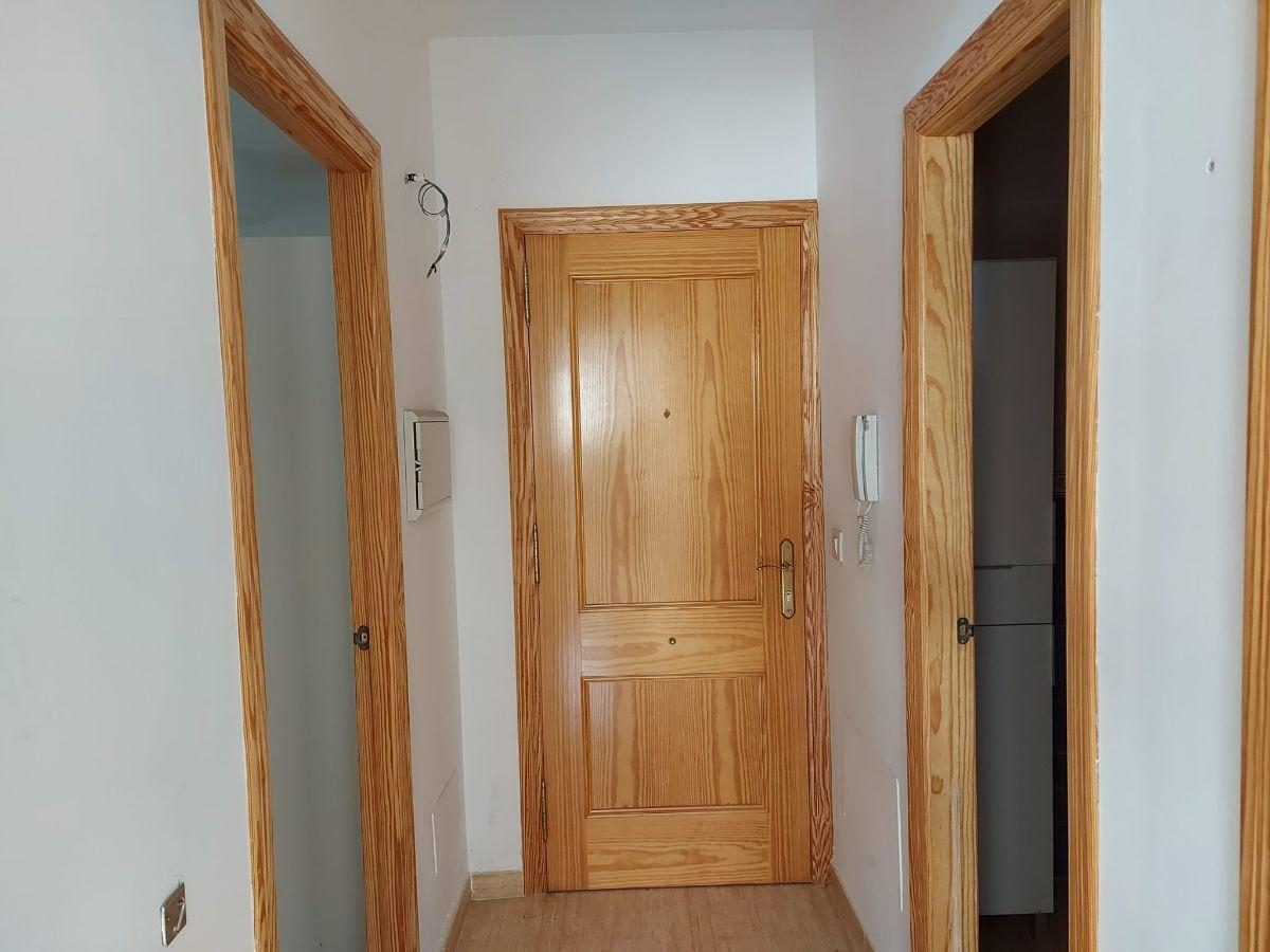 Venta de apartamento en Carboneras
