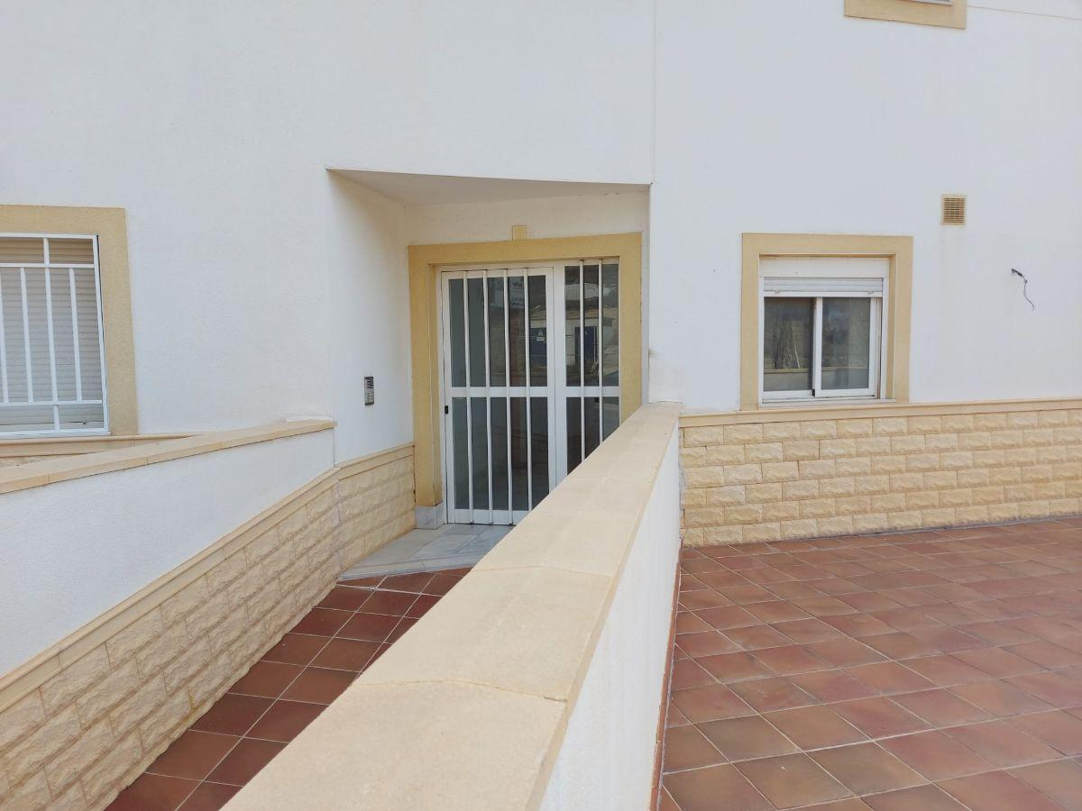 For sale of apartment in Carboneras