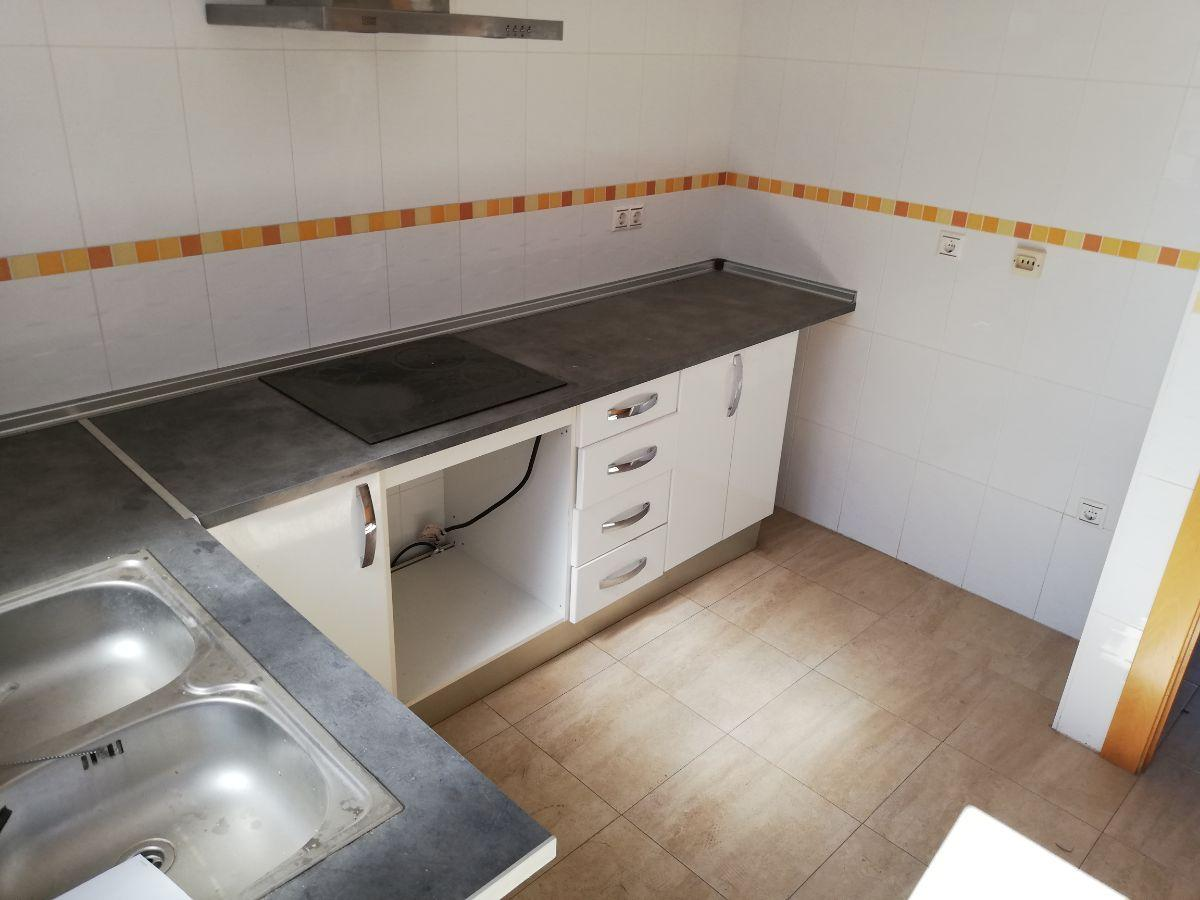 For sale of duplex in Benahadux