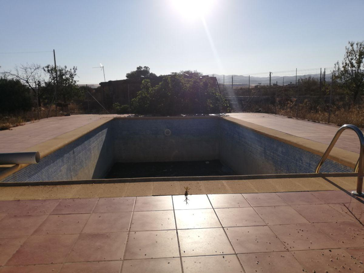 For sale of  in Níjar