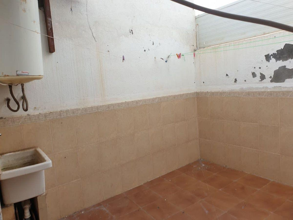 Venta de dúplex en Almería