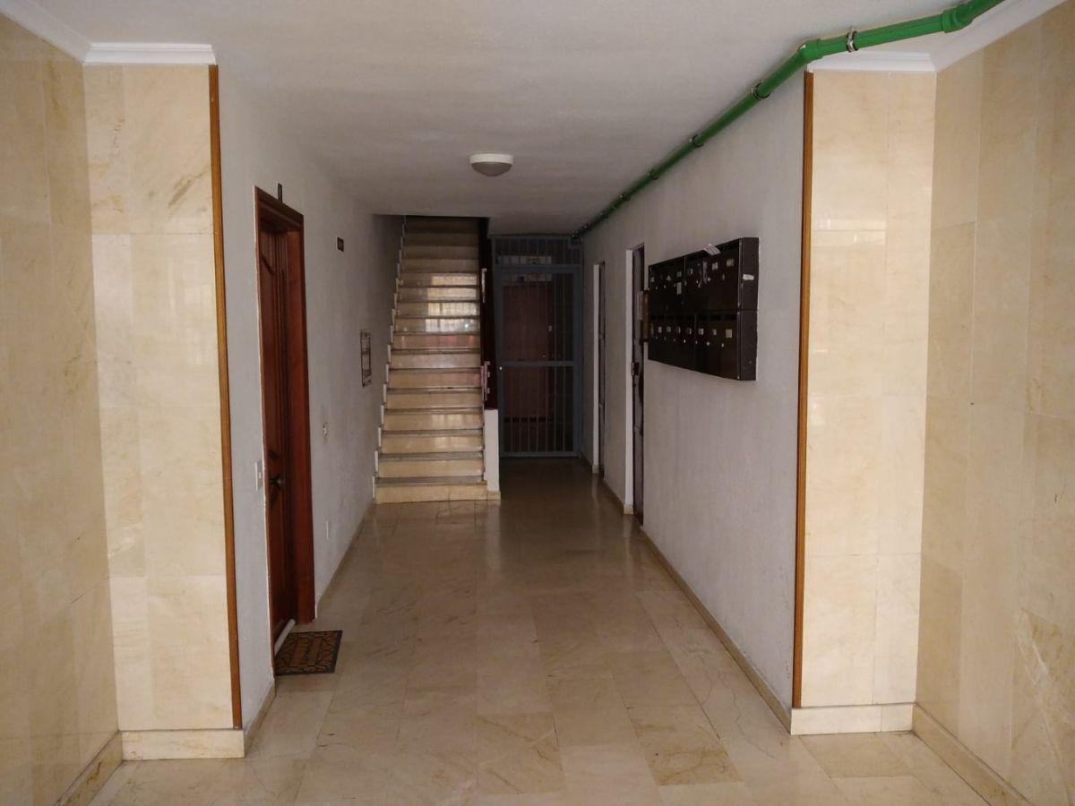 Venta de piso en Almería