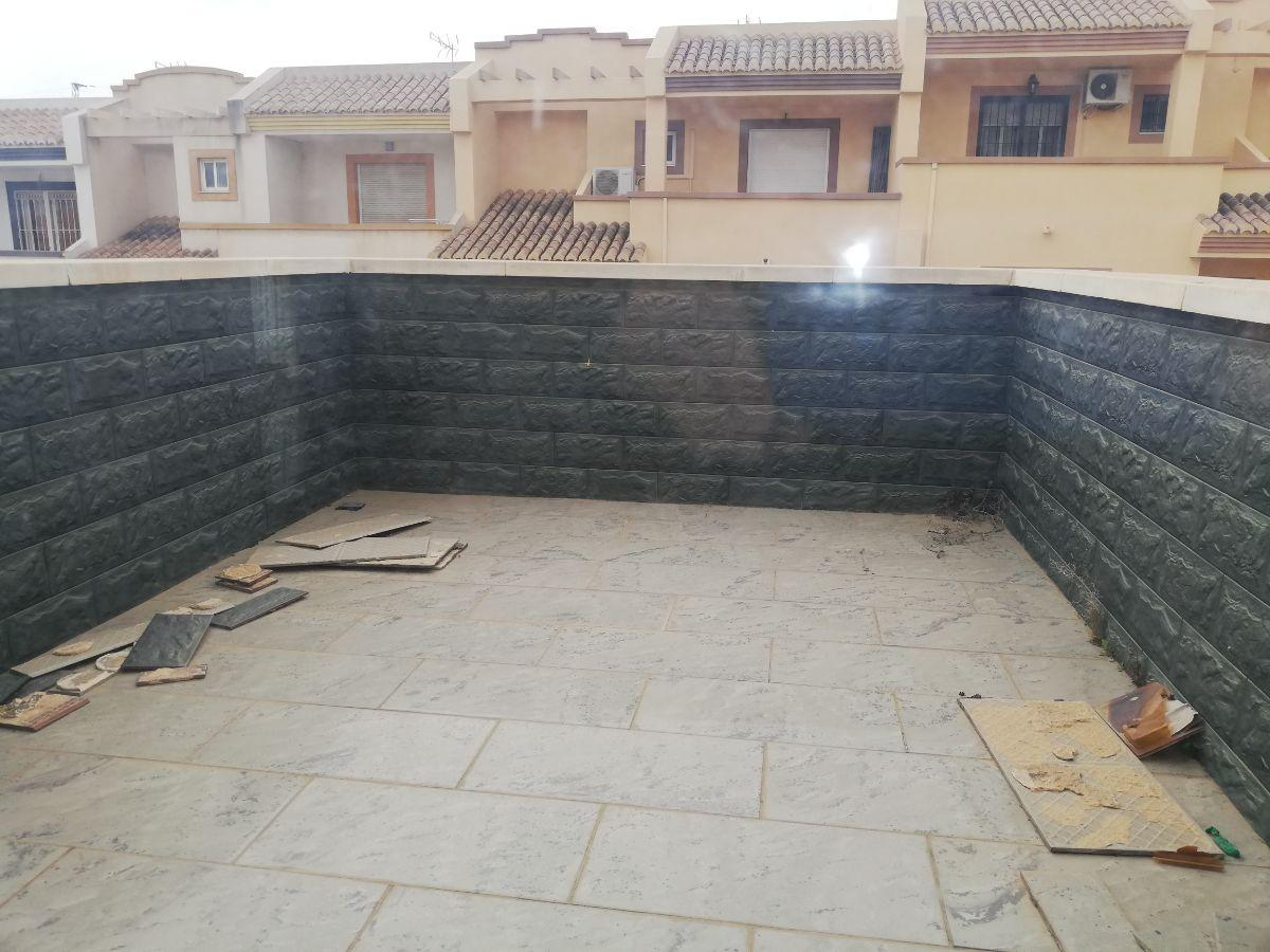 For sale of duplex in Huércal de Almería