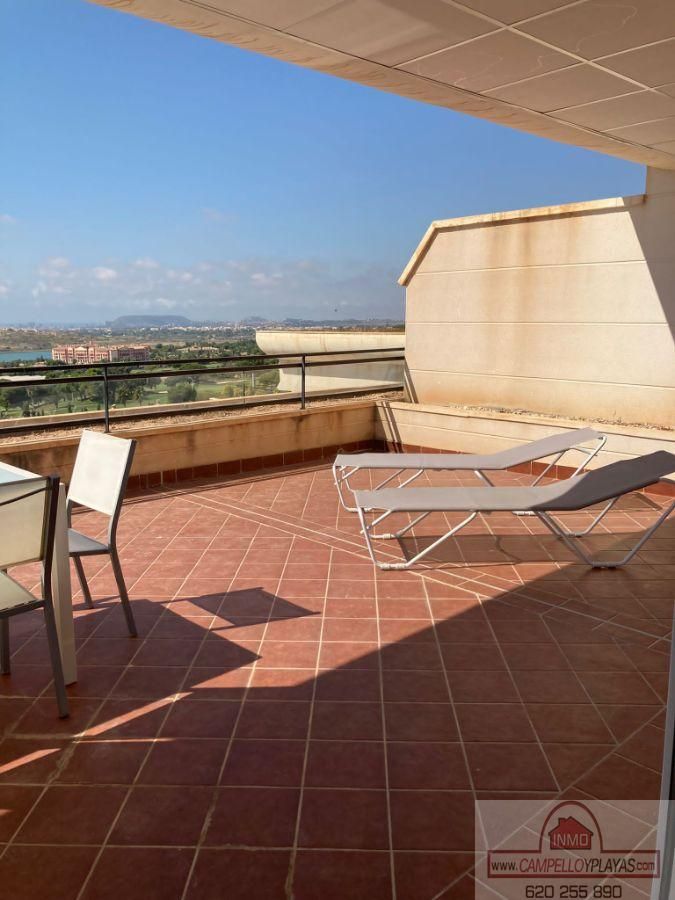 For sale of apartment in Mutxamel