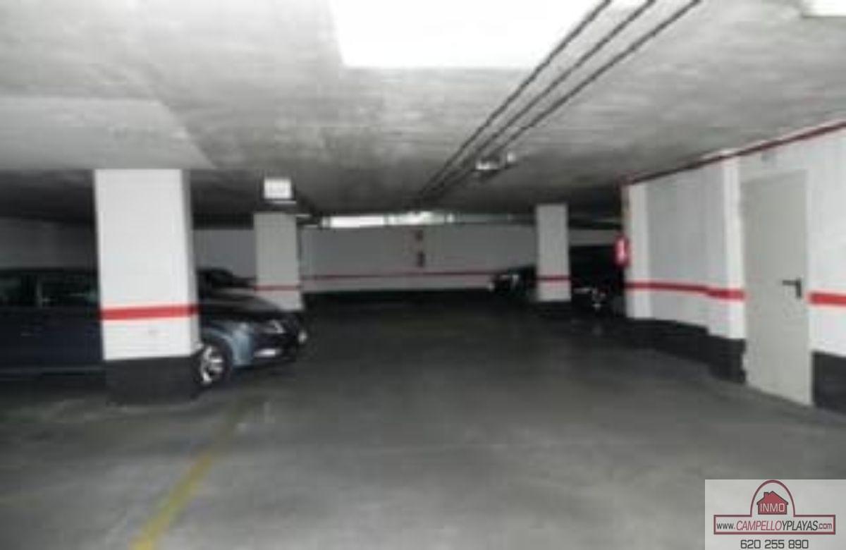 Venta de garaje en La Nucia