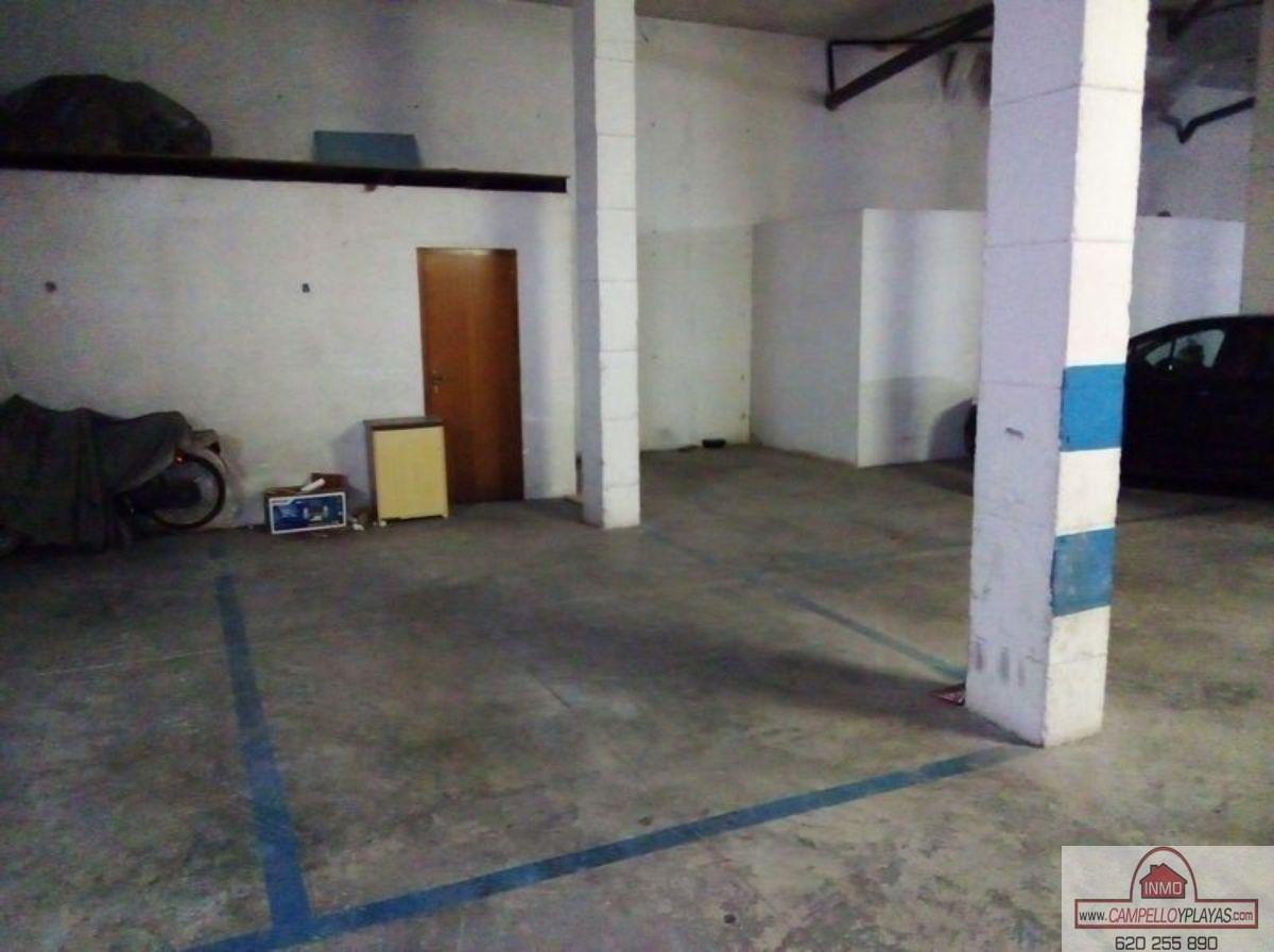 For sale of garage in Altea