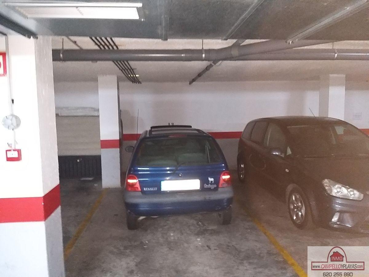 Venta de garaje en L´Alfàs del Pi