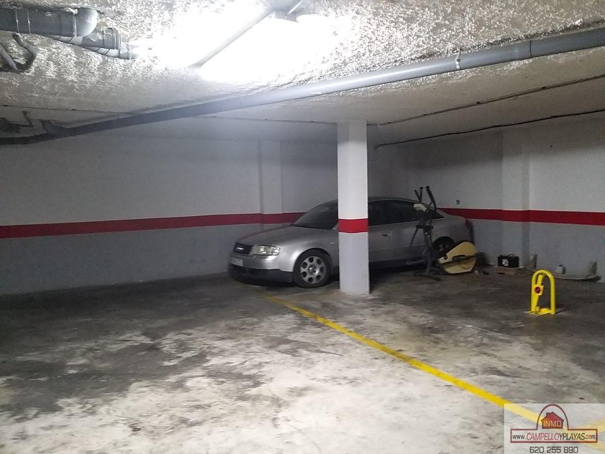 For sale of garage in Alicante