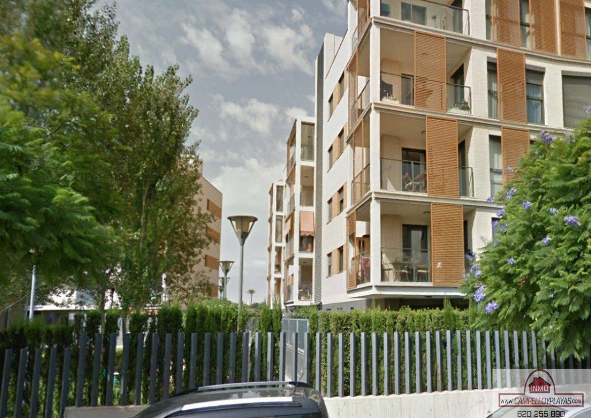 For sale of storage room in El Campello