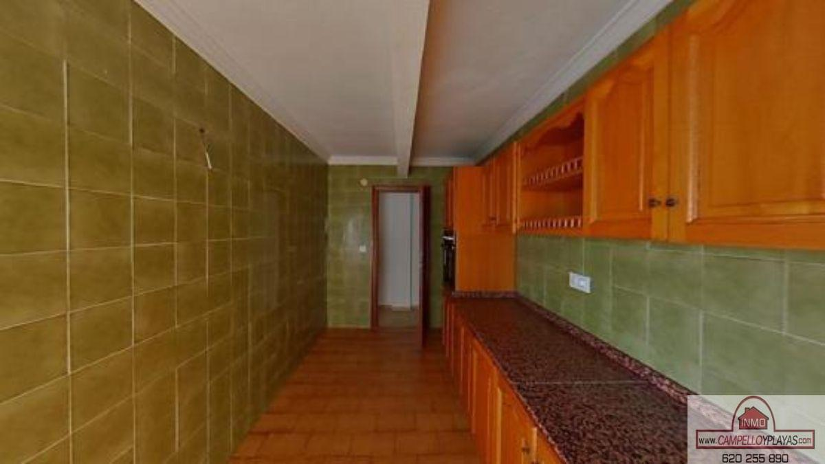Venta de apartamento en Alicante