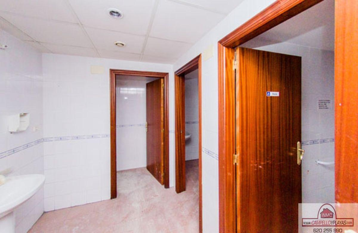 For sale of office in Alicante