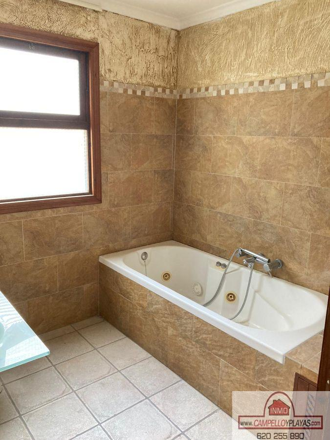 For sale of apartment in Benissa