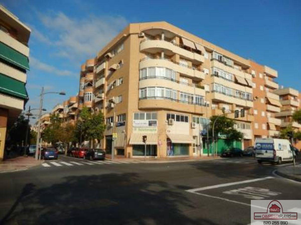 For sale of office in San Vicente del Raspeig