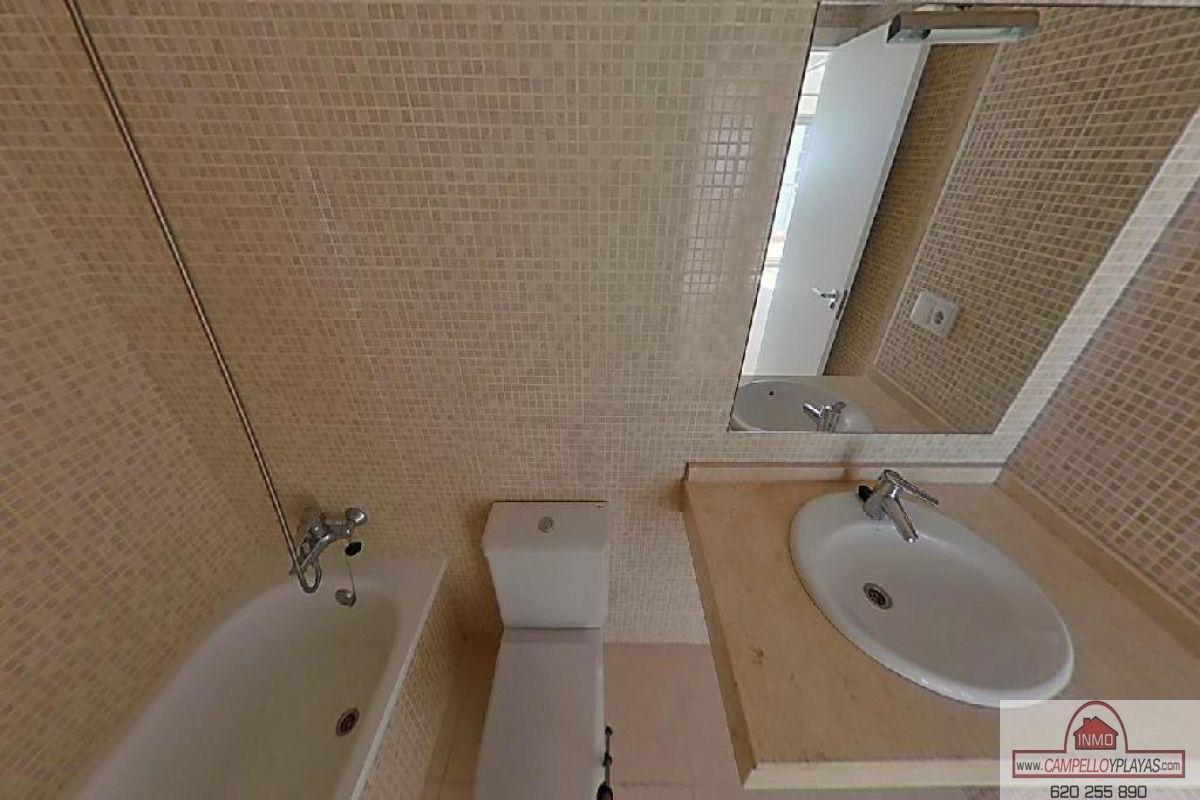 For sale of apartment in Calpe