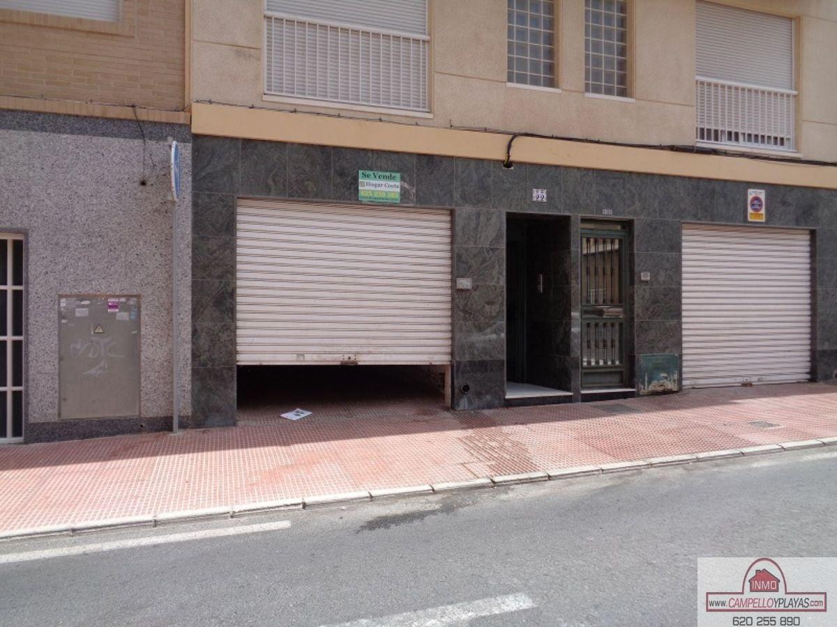 For sale of commercial in Santa Pola
