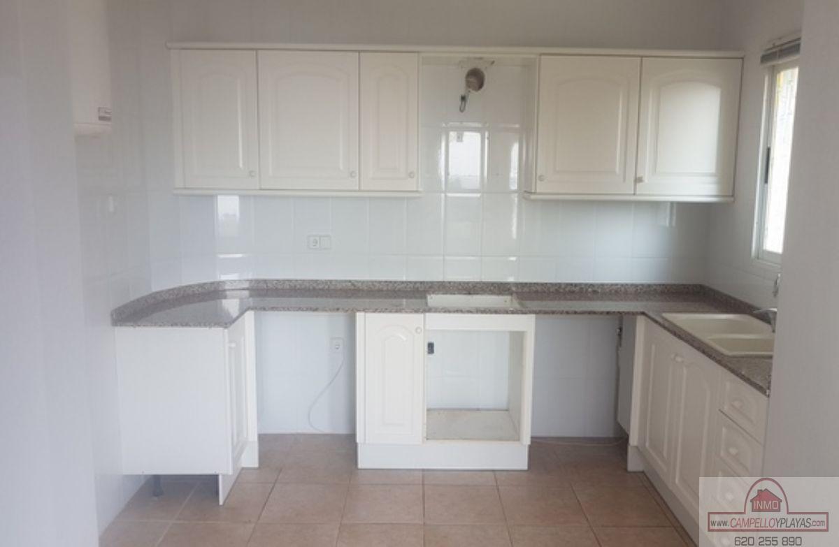 For sale of apartment in Altea