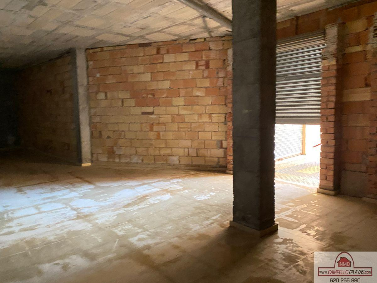 For sale of commercial in Mutxamel