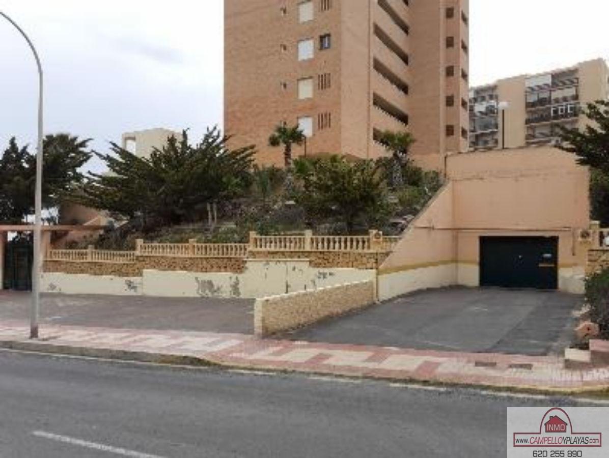 For sale of garage in El Campello