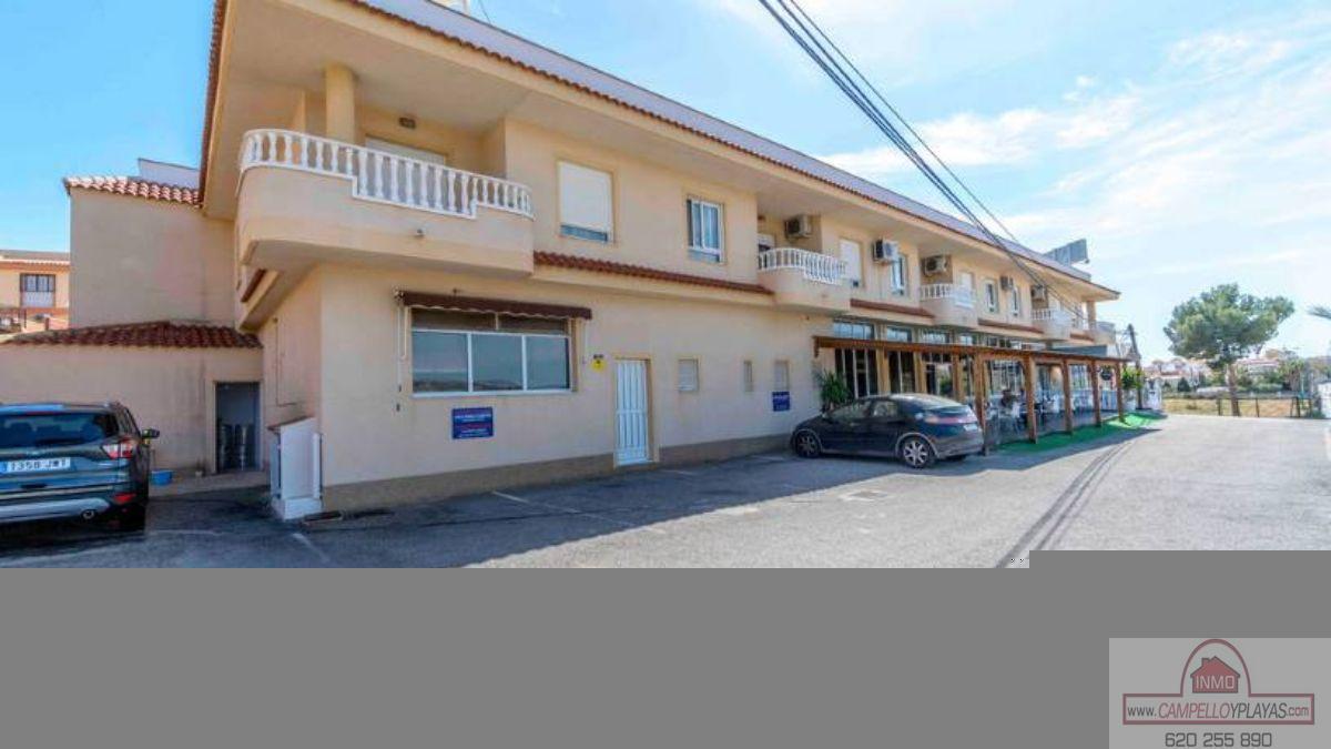 Venta de hotel en Algorfa