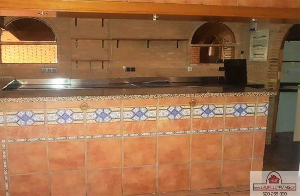 For sale of commercial in San Vicente del Raspeig