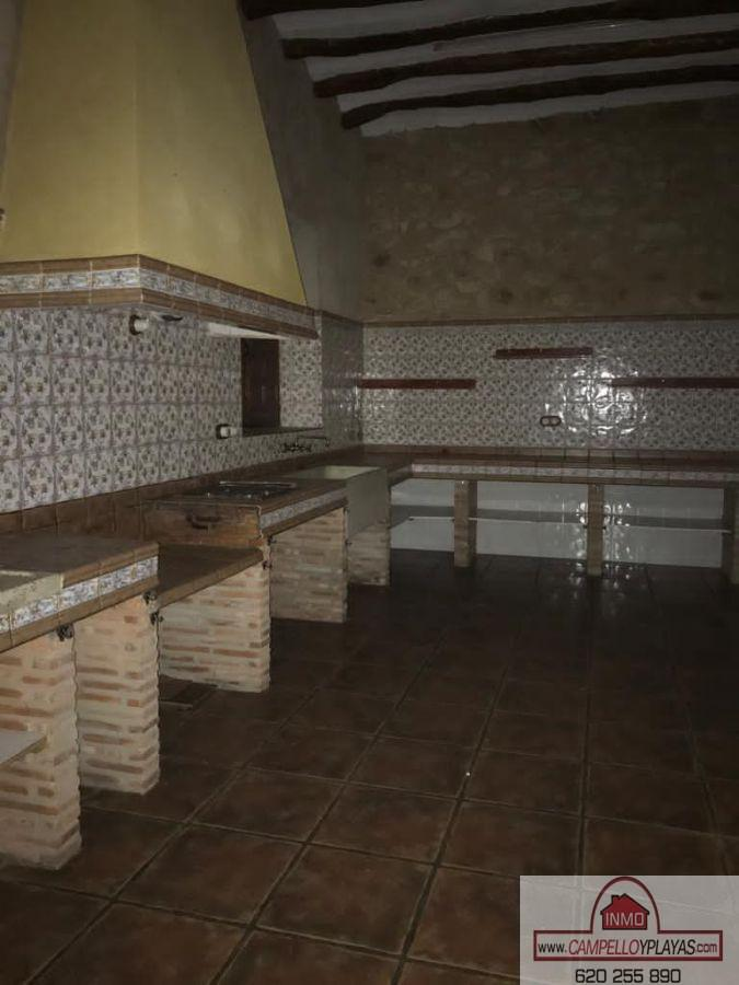 For sale of house in Biar