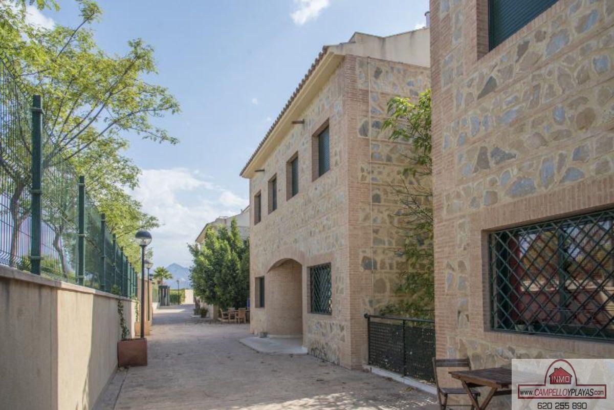 For sale of apartment in San Juan de Alicante
