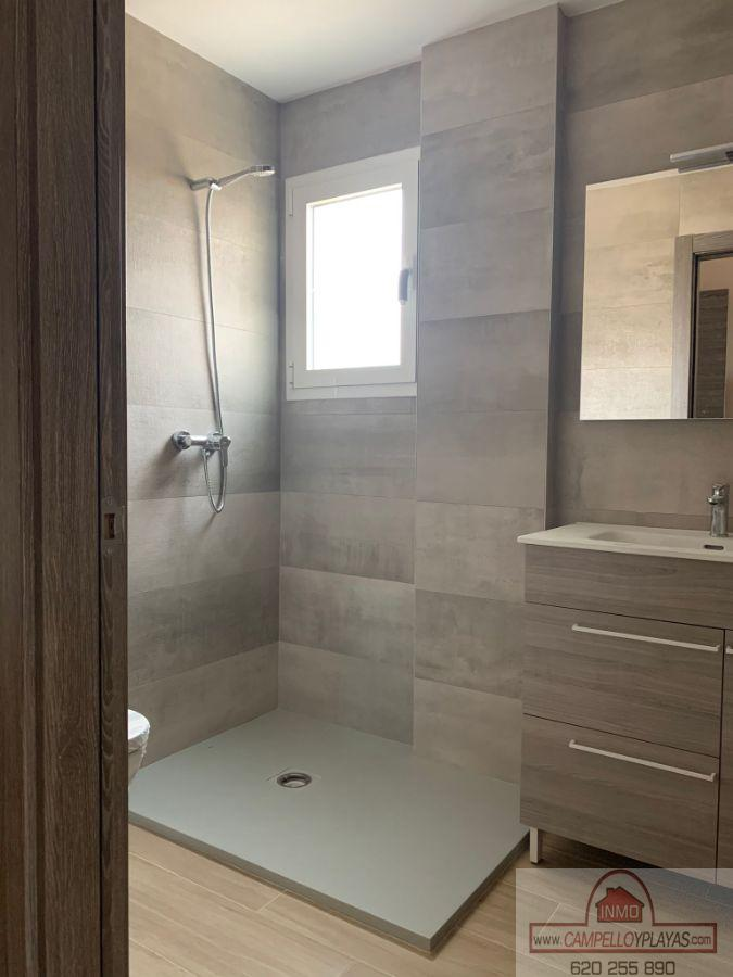 For sale of penthouse in El Campello