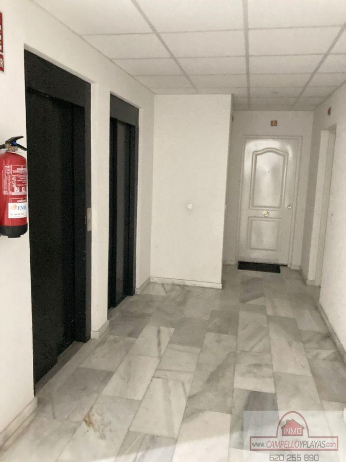 Venta de apartamento en Calpe
