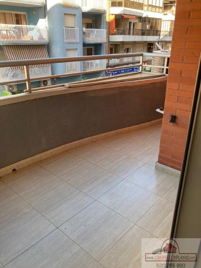 For sale of apartment in El Campello