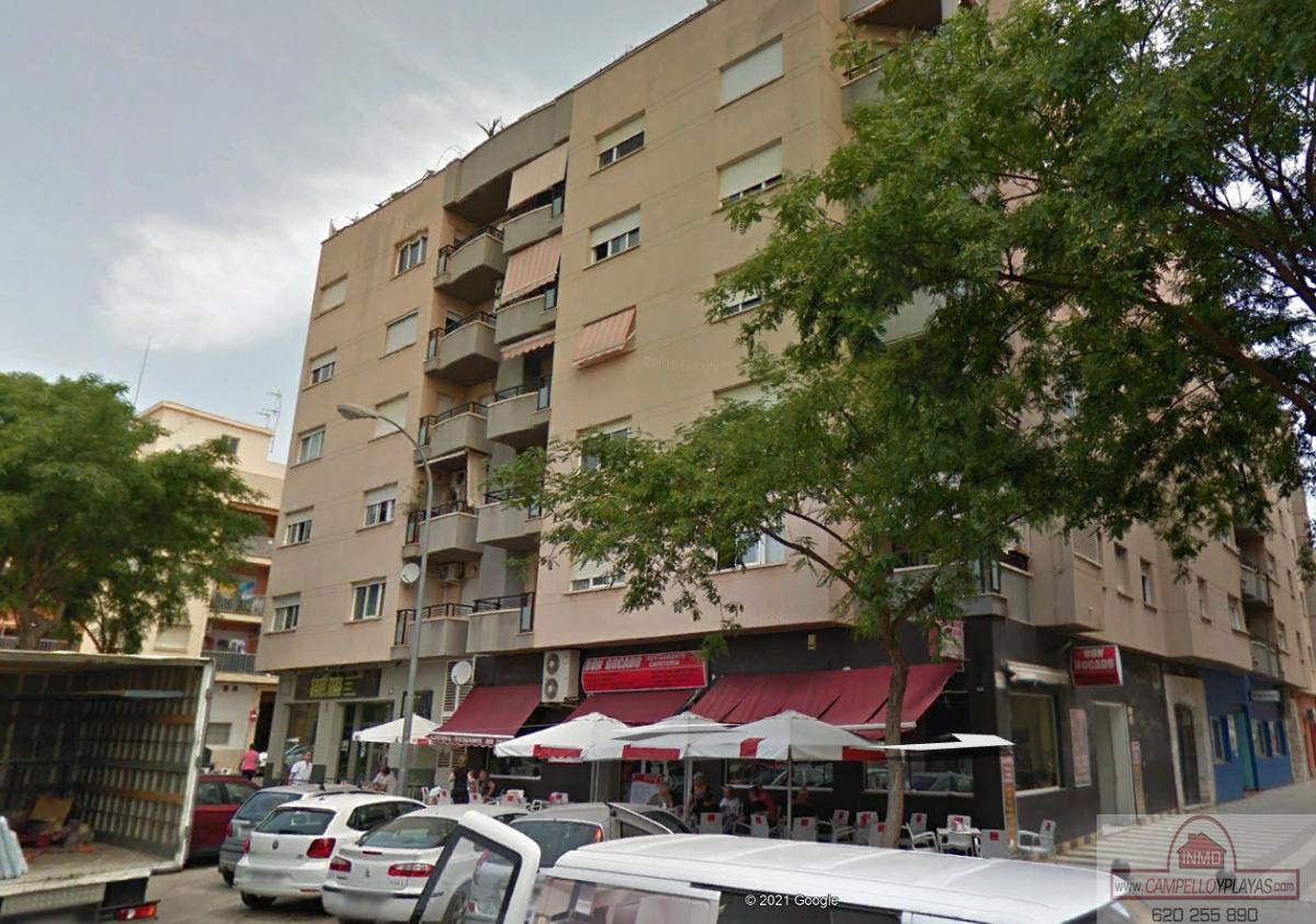Venta de apartamento en Dénia