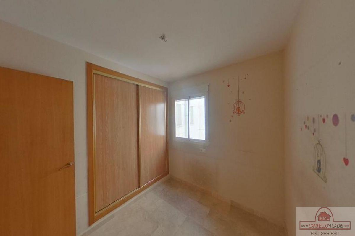 For sale of apartment in San Vicente del Raspeig