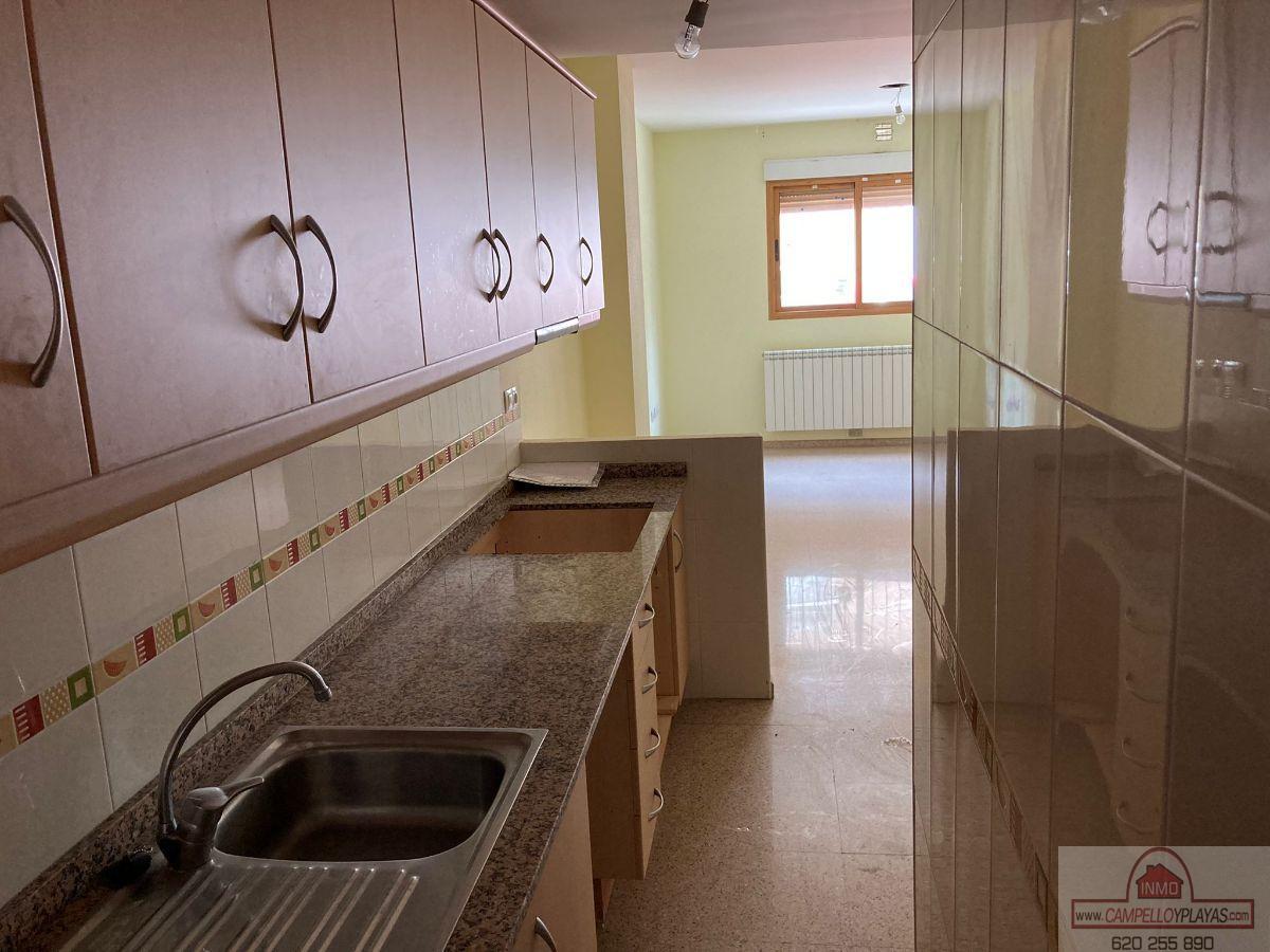 Venta de apartamento en Ibi