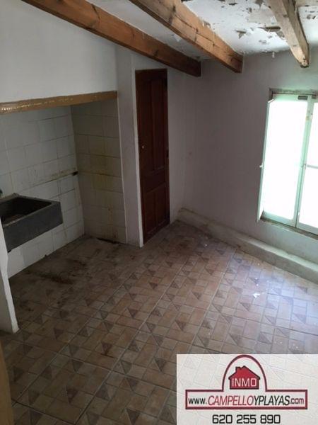 For sale of house in Jijona-Xixona