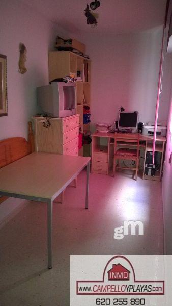 For sale of flat in Mutxamel