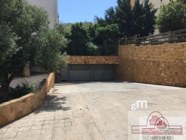 For sale of garage in Villajoyosa