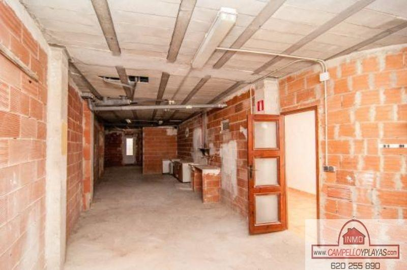 For sale of commercial in Jávea-Xàbia
