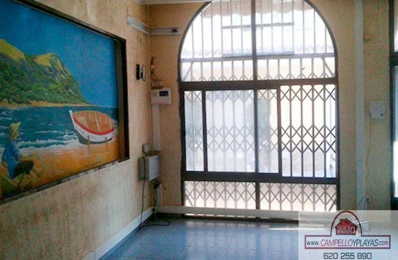 For sale of commercial in La Nucia