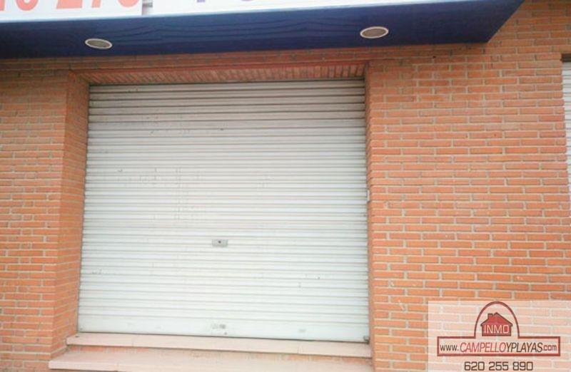For sale of commercial in Benissa